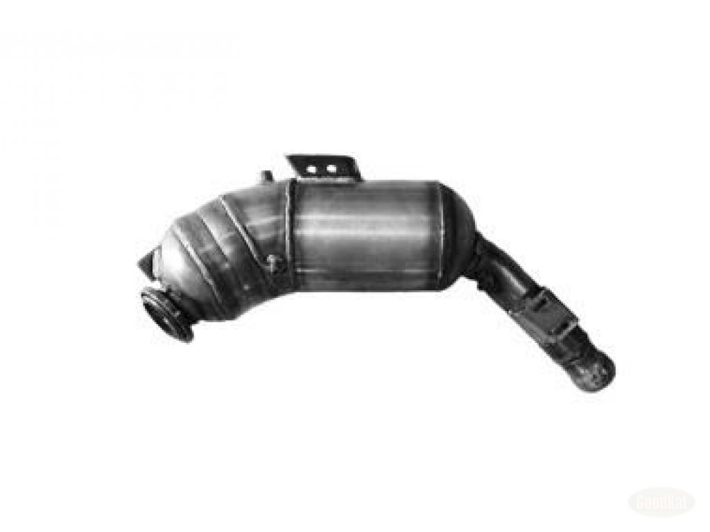 Roetfilter voor Mercedes S320CDI oe: A2214901736