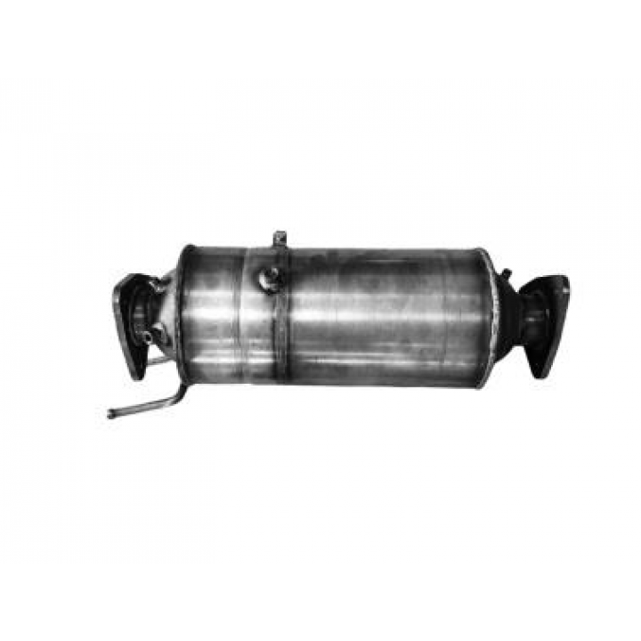 Roetfilter DPF Iveco Daily 5801376711